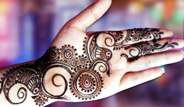 EID Special Henna Designs