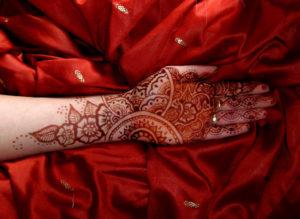 Top Latest Best Wedding Bridal mehndi Designs 2017-2018