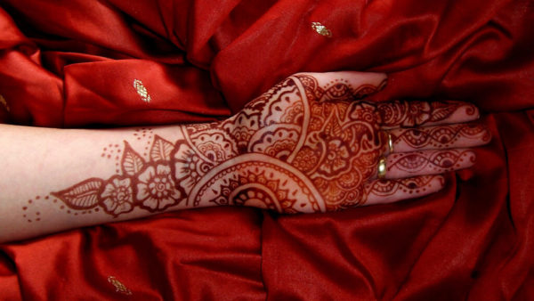 Wedding Bridal mehndi Designs