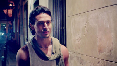 Tiger Shroff Age Height Weight Photos