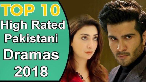 list of pakistani dramas