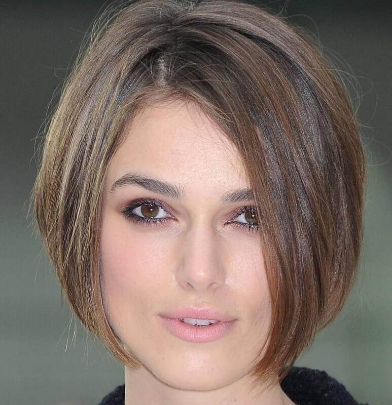 pixie hairstyles for round faces