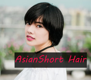 Top 30 Best Asian Short Hair Style That Look Great To Asian Women
